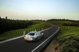 43.08万元起,新一代奔驰长轴距E级车到底哪里变了?垠哥有话说