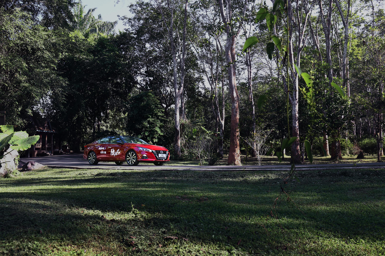 中科院热带植物园