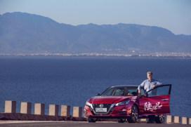 4天接近1000公里,驾驶东风日产天籁2021款,尽享七彩云南之旅